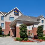 BEST WESTERN PLUS Executive Hotel & Suitesの写真