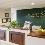 Photo de Extended Stay America - Jacksonville - Lenoir Avenue East