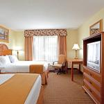 Foto de Holiday Inn Express Princeton / I-77