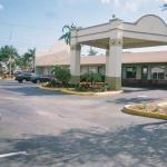 America's Best Inn Pompano Beach