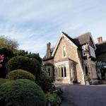 Foto di The Cotford Hotel and l'Amuse Bouche Restaurant