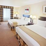 Photo de Holiday Inn Express Hotel & Suites Marysville