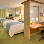 SpringHill Suites by Marriott Rexburg Foto