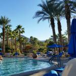 Foto de Hyatt Regency Indian Wells Resort & Spa