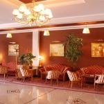 Red Royal Hotel Krasnodar