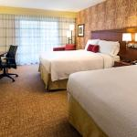 Courtyard by Marriott Larkspur Landing San Francisco Bay Area