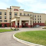 Hampton Inn & Suites Dayton-Airport