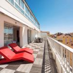 Photo de Ibis Styles Menton Centre