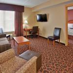 Foto de Hampton Inn Deadwood