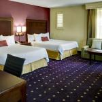 Courtyard by Marriott Kansas City Country Club Plaza Foto