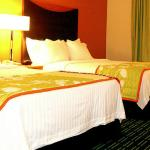 Fairfield Inn & Suites Billingsの写真