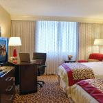 Dallas/Fort Worth Airport Marriott North Irving