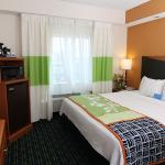 Fairfield Inn & Suites Minneapolis-St. Paul Airport Mendota Heights