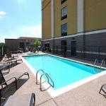 Photo of Comfort Suites DFW N/Grapevine