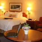 Hampton Inn Harrisburg West Mechanicsburg