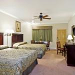 Americas Best Value Inn & Suites-Clovis/Fresnoの写真