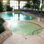 Foto de Embassy Suites Hotel Austin Central