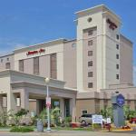 Foto de Hampton Inn Virginia Beach Oceanfront North