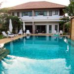 Foto de Babylon Pool Villas