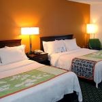 Fairfield Inn Kansas City Downtown / Union Hill Foto