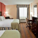 Holiday Inn Richmond I 64 West End Foto