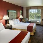 Foto de Holiday Inn Express Corvallis