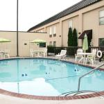 Hampton Inn Forrest City, Ar.