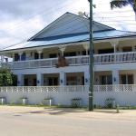 The Black Pearl Suites Nuku'alofa
