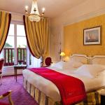 Photo de Hotel Hermitage Barriere