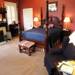 Page House Bed and Breakfast