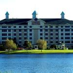 Comfort Suites at the World Golf Village