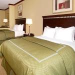 Comfort Suites Galveston Foto