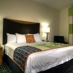Fairfield Inn & Suites Auburn Opelika