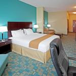 Holiday Inn Express Hotel & Suites Salem Foto