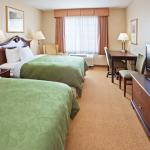 Country Inn & Suites Indianapolis Airport South