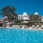 Wentworth by the Sea, A Marriott Hotel & Spa Foto