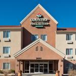 Country Inn & Suites Albuquerque Airport