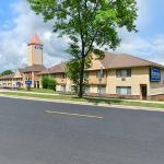 Rodeway Inn & Suites Madison-Northeastの写真