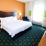 Fairfield Inn Dallas DFW Airport North / Irving