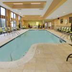 Hampton Inn Knoxville North