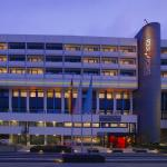 Photo de Four Points by Sheraton Munchen Central