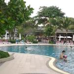 Photo de Novotel Rayong Rim Pae Resort