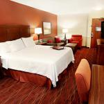Hampton Inn Salt Lake City - North
