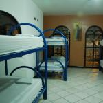 Photo de Alajuela Backpackers Boutique Hostel