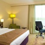 Courtyard by Marriott London Gatwick Airport Hotel Crawley