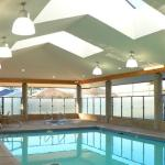 Heated Saltwater Pool