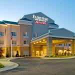 Fairfield Inn & Suites Columbus Foto
