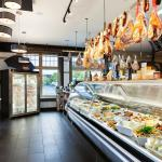 Touch of Italy's Deli