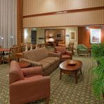 Staybridge Suites--Wilmington/Newark Foto