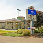 Americas Best Value Sandman Inn La Grande
